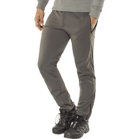 Shimano Transit Pantalón largo Hombre, raven
